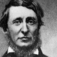 Thoreau o el arte de la desobediencia civil