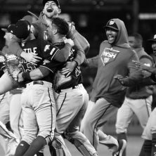 Nationals de Washington gana la Serie Mundial de béisbol