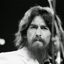 George Harrison, el Beatle que unió a Oriente y Occidente