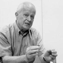 Frédéric Vitoux: «Escribir es una forma de la insatisfacción»