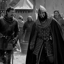 Don Alvio, Caballero de El Cid; un cuento de Jaime Arturo Martínez
