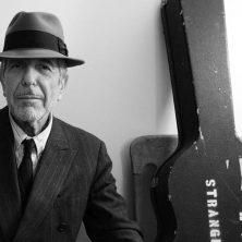 Ochenta y dos veces Leonard Cohen
