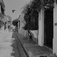 24 disparos, un cuento de Laura Barragán Arteaga