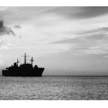 A bordo de la Expedición Padilla