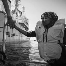 Emigración, una esperanza casi siempre sin puerto
