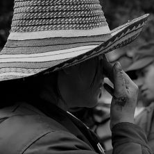 En defensa, un relato corto de Ruben Darío Álvarez