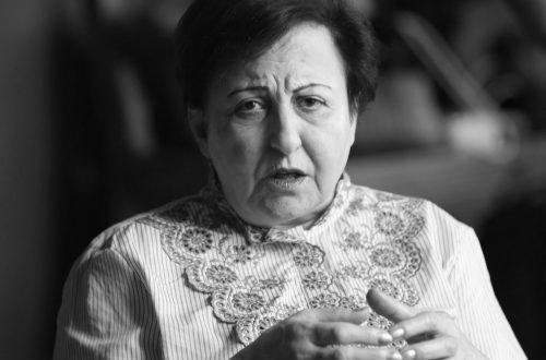 Shirin Elbadi