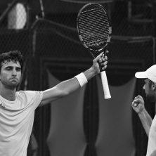 Colombia entra a la nueva era de la Copa Davis