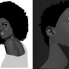 Mi pelo también vale, feminismo negro