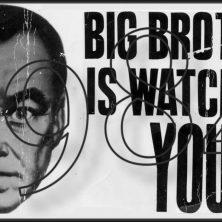 1984, el presente que George Orwell temió