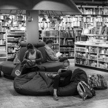 El país que ama los libros