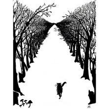 El gato que iba a su aire, un cuento de Rudyard Kipling