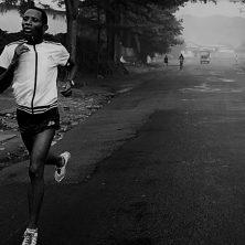 El corredor de Burundi, un cuento de Alejandro García García