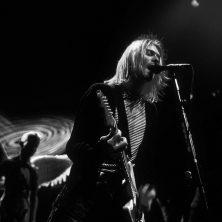 Kurt Cobain, el coleccionista
