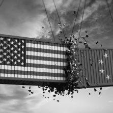 China responde a Estados Unidos con más aranceles; tiemblan los mercados financieros