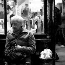 La espera, un cuento de Jorge Luis Borges