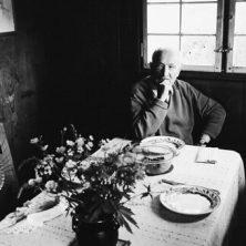 Paul Celan y Martin Heidegger: la admiración y el disgusto