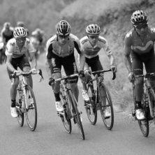 Nairo y Miguel Ángel embisten en la Vuelta a España