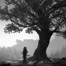 En el bosque, un cuento de Ryunosuke Akutagawa