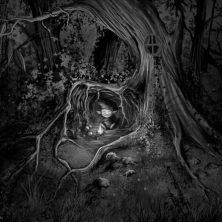Los enanos mágicos, un cuento de los hermanos Grimm