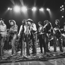 Dylan y la caótica gira Rolling Thunder Revue