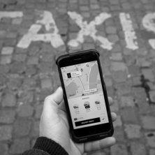 Uber: un agente extraño en la economía global