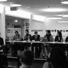 Ventana al Sur: el congreso latinoamericano hecho en Hanóver, Alemania
