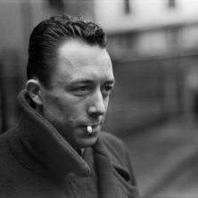 Camus, el resurgimiento del humano rebelde
