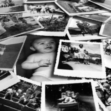 Nacidos para la nostalgia