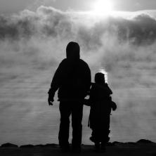 Jacinta y la niebla, un cuento de Marta Leonor Puey