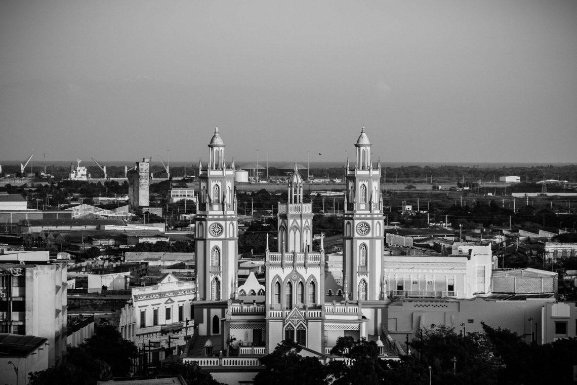 Barranquilla, Colombia
