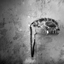 La muerte por teléfono, un cuento de Freddy Mizger