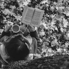 Felicidad clandestina, un cuento de Clarice Lispector